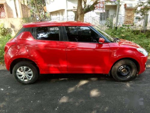 2018 Maruti Suzuki Swift VXI MT for sale in Kolkata