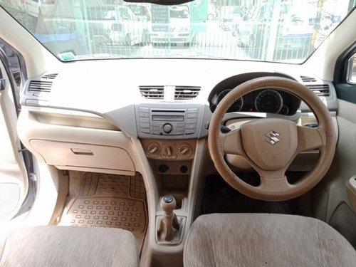 2014 Maruti Ertiga VDI Limited Edition MT in New Delhi