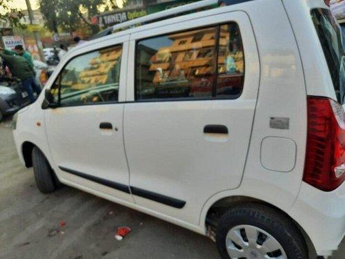 2014 Maruti Wagon R LXI CNG MT in New Delhi