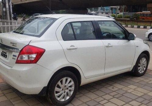 2016 Maruti Swift Dzire AMT ZDI AT in Bangalore