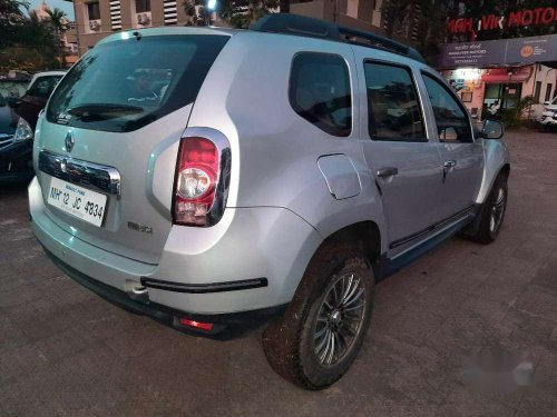 Renault Duster 2012 MT for sale in Pune