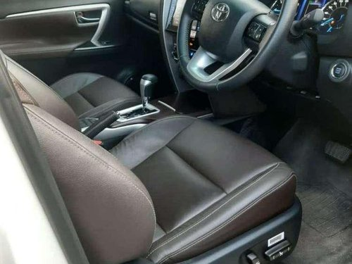 2018 Toyota Fortuner AT for sale in Chennai