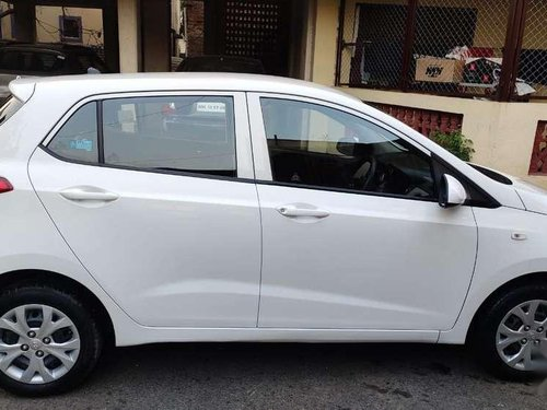 Used 2013 Hyundai Grand i10 MT for sale in Pune