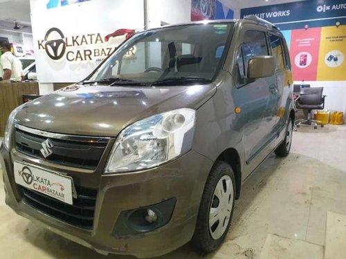 Used 2015 Maruti Suzuki Wagon R VXI MT in Kolkata