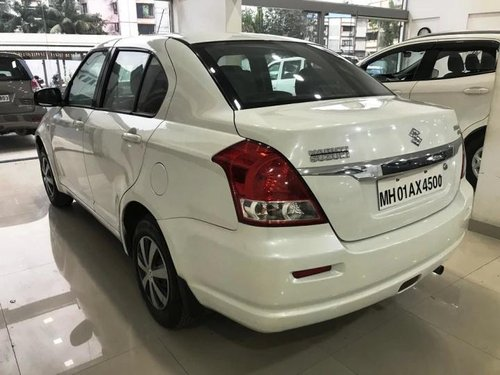 Used 2011 Maruti Suzuki Swift Dzire MT in for sale in Panvel