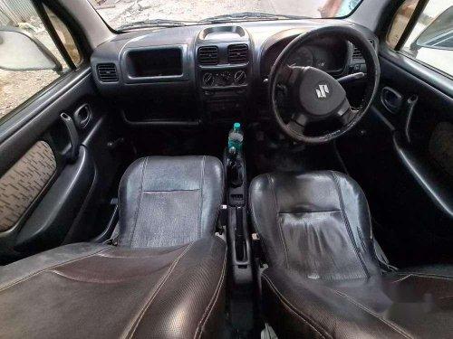 Maruti Suzuki Wagon R 1.0 LXi, 2007 MT for sale in Mumbai