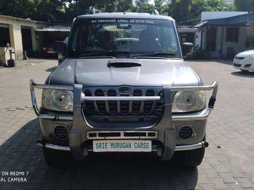 2006 Mahindra Scorpio LX MT for sale in Chennai