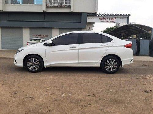 Used 2018 Honda City MT for sale in Nashik