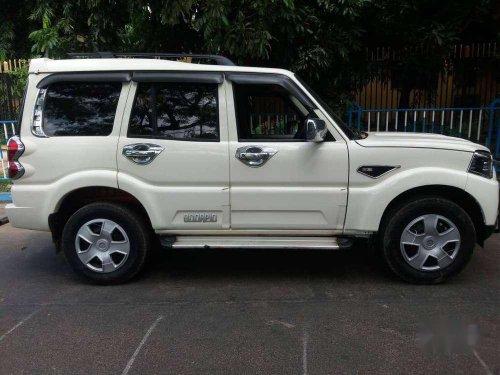 2018 Mahindra Scorpio MT for sale in Kolkata
