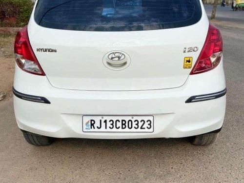 Used Hyundai i20 Magna 2013 MT for sale in Jaipur