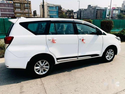 Used Toyota Innova Crysta 2019 AT in Greater Noida