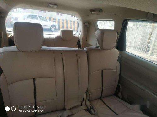 Used 2015 Maruti Suzuki Ertiga MT for sale in Jamnagar