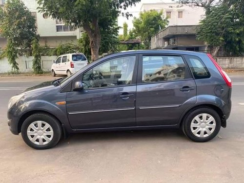 Used 2013 Ford Figo MT for sale in Ahmedabad