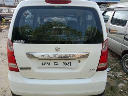 Used Maruti Suzuki Wagon R 2012 MT for sale in Kanpur-0