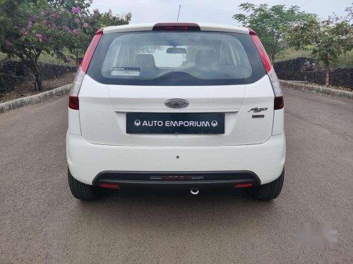 Used 2014 Ford Figo MT for sale in Nashik