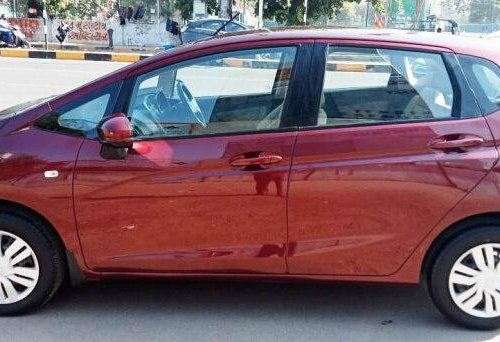Used Honda Jazz S 2016 MT for sale in Ahmedabad