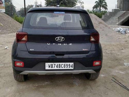 Used 2020 Hyundai Venue AT for sale in Siliguri -4