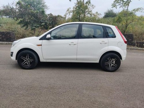 Used 2014 Ford Figo MT for sale in Nashik