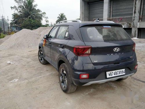 Used 2020 Hyundai Venue AT for sale in Siliguri
