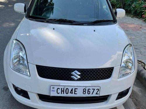 2008 Maruti Suzuki Swift VDI MT for sale in Chandigarh