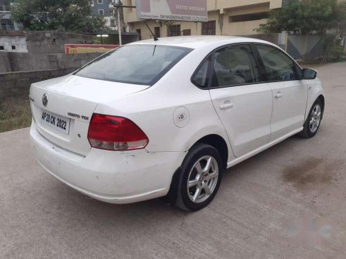 Used 2013 Volkswagen Vento MT for sale in Karimnagar -6