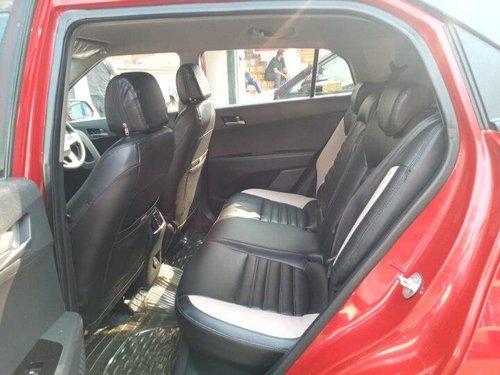 2015 Hyundai Creta 1.4 CRDi S Plus MT in New Delhi