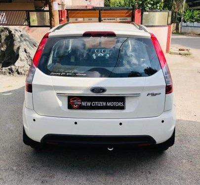 Used 2015 Ford Figo Petrol ZXI MT in Bangalore