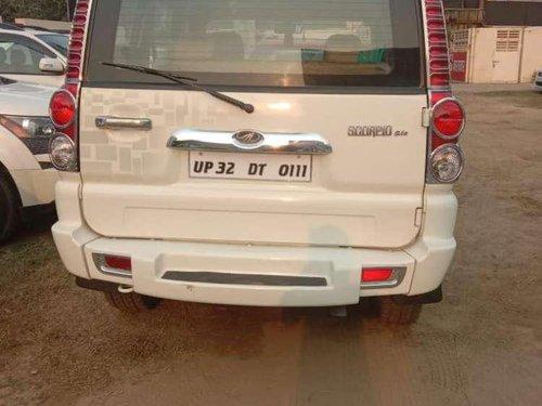 Used 2011 Mahindra Scorpio EX MT in Lucknow