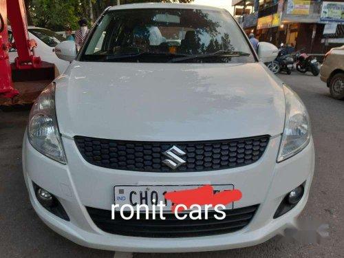 Maruti Suzuki Swift VDi, 2011, Diesel MT for sale in Chandigarh