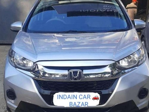 Used Honda WR-V i-DTEC S 2017 MT for sale in Mandsaur