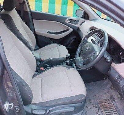 2017 Hyundai i20 Asta Option 1.4 CRDi MT in Bangalore