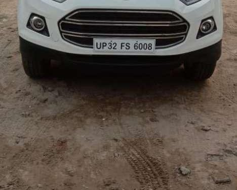 Used 2014 Ford EcoSport MT for sale in Lucknow