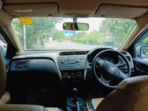 2017 Honda City 2017-2020 1.5 S MT in New Delhi