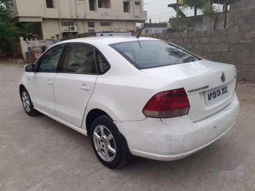 Used 2013 Volkswagen Vento MT for sale in Karimnagar -7