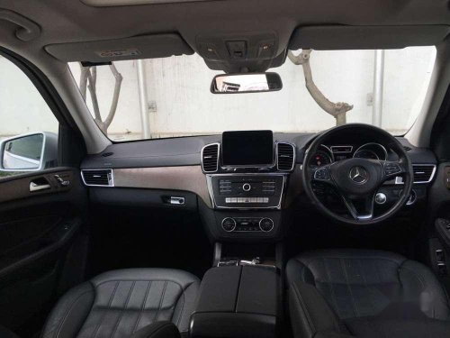 2018 Mercedes Benz GLS AT for sale in Pune