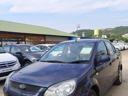 Used 2010 Ford Fiesta MT for sale in Pune