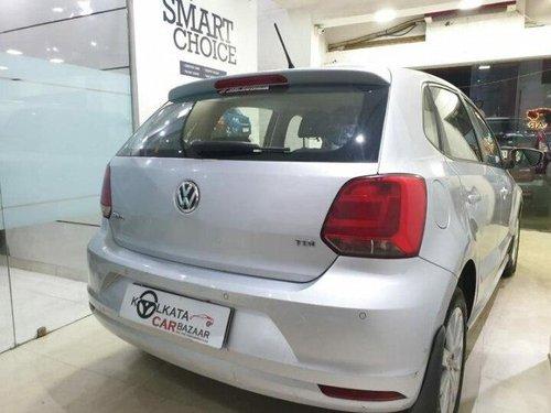 Used 2014 Volkswagen Polo 1.5 TDI Highline MT in Kolkata