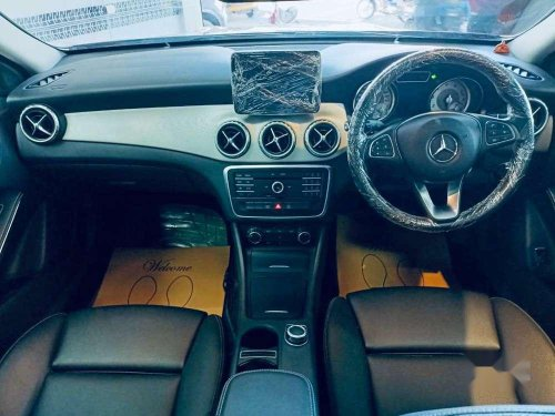 Mercedes-Benz GLA-Class 2017 AT for sale in Mumbai