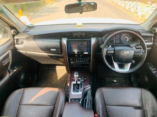 2018 Toyota Fortuner 2.8 2WD AT in New Delhi