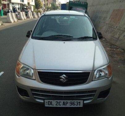 2013 Maruti Suzuki Alto K10 VXI MT for sale in New Delhi