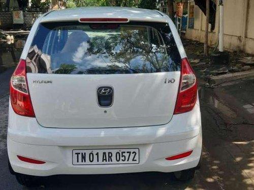 2011 Hyundai i10 Era MT for sale in Chennai