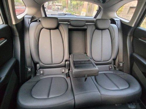 2016 BMW X1 sDrive 20d xLine ATin New Delhi
