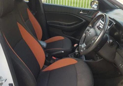 2015 Hyundai i20 Active 1.4 SX MT for sale in Bangalore