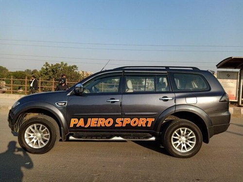 Used 2013 Mitsubishi Pajero Sport Sport 4X4 MT in New Delhi