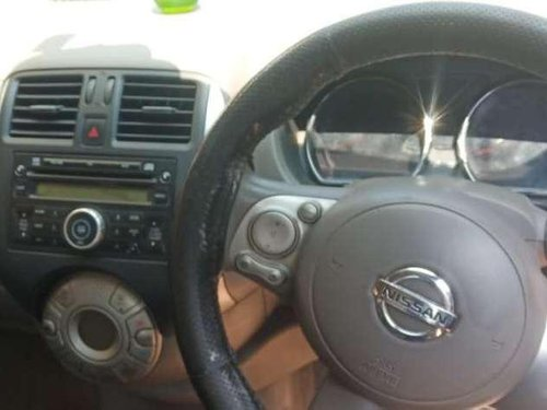 Used Nissan Sunny 2012 MT for sale in Chennai