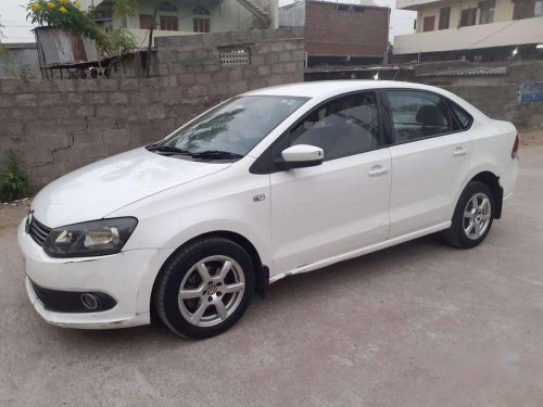 Used 2013 Volkswagen Vento MT for sale in Karimnagar -5