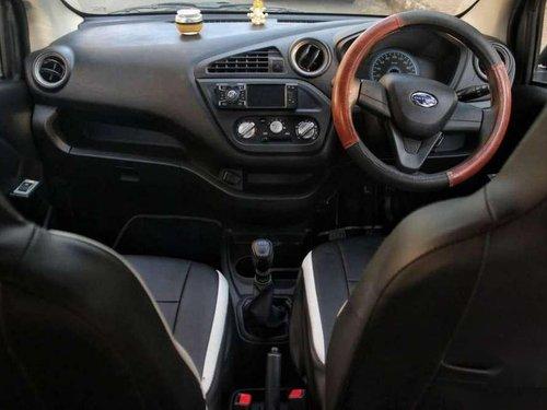 Used Datsun Redi-GO A 2019 MT for sale in Mumbai