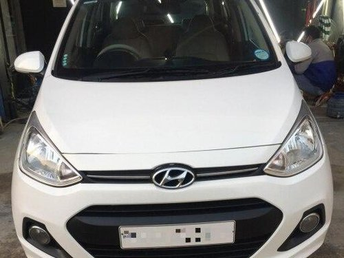 2016 Hyundai i10 Asta AT in New Delhi