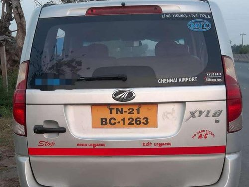 Mahindra Xylo D4 2016 MT for sale in Chennai