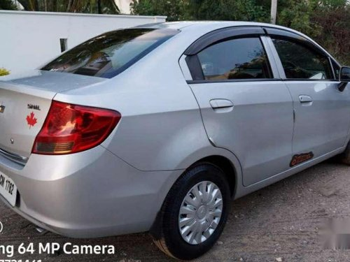 Used 2015 Chevrolet Sail MT for sale in Coimbatore